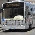 atac roma autobus foto