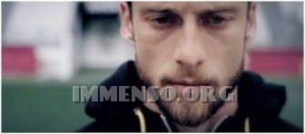 claudio marchisio infortunio