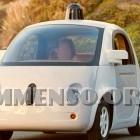 Google car senza pilota