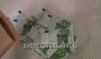 banconote 100 euro prestiti personali