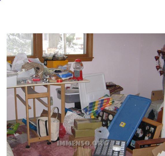 Come riordinare casa senza fatica col metodo konmari - Riordinare la casa ...