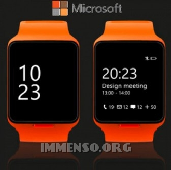 moonraker smartwatch