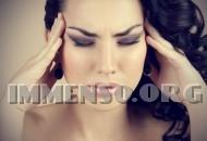 mal di testa donna 2015