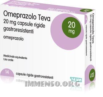omeprazolo