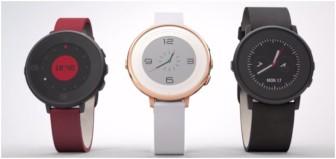 smartwatch nuovo pebble