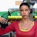 aumento benzina foto