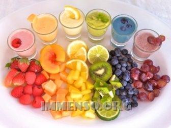 Centrifughe succhi di frutta
