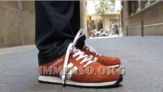 scarpe tecnologiche sneakair