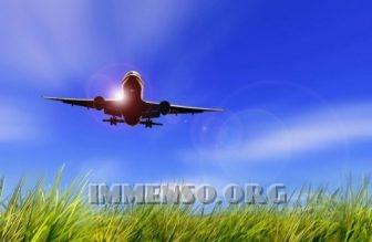 aereo voli estero