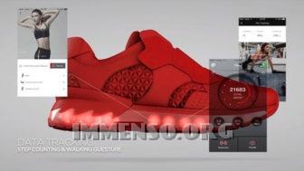 lenovo scarpe smart