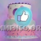 compleanno facebook