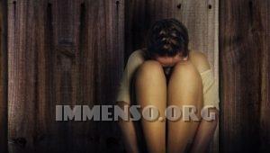 malata di depressione