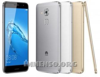 Huawei Nova smartphone nuovi