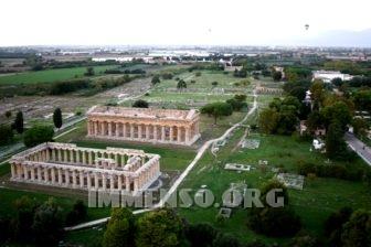 paestum-visione-templi