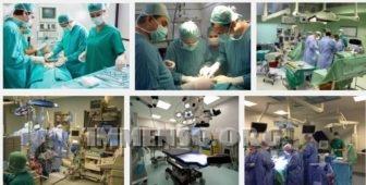 chirurghi lazio medici