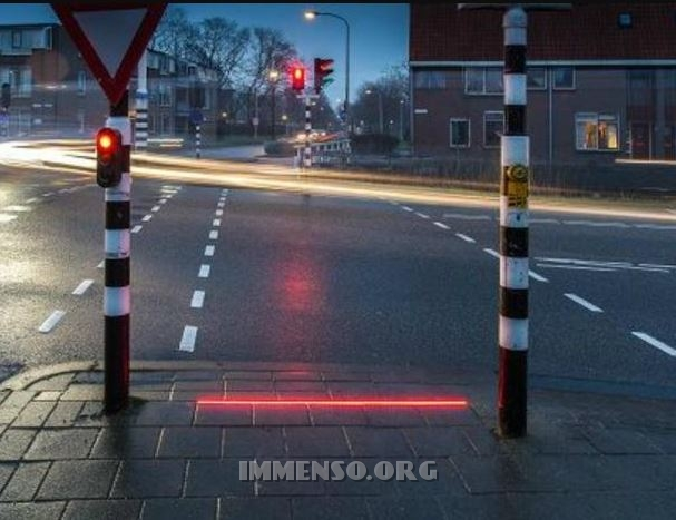 semaforo per utenti smartphone