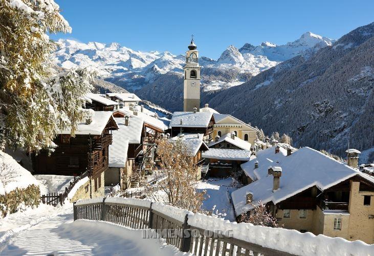 Viaggi in Valle D'Aosta, le importanti novità del progetto Winter Wonderland