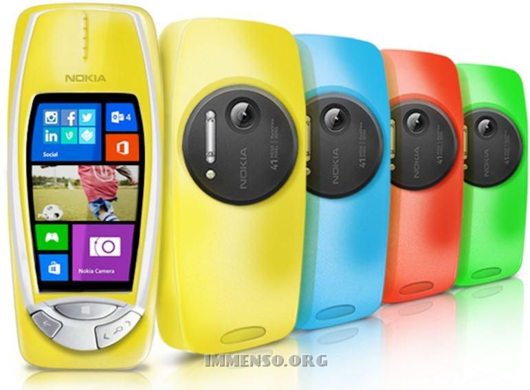 Video Nuovo Nokia 3310: un grande successo in Europa