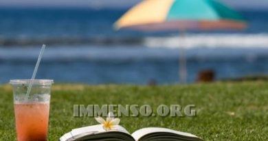 Leggere fa bene, tutto l'anno e anche in estate
