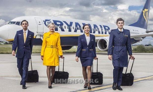 Voli Ryanair cancellati, ecco come avere il rimborso