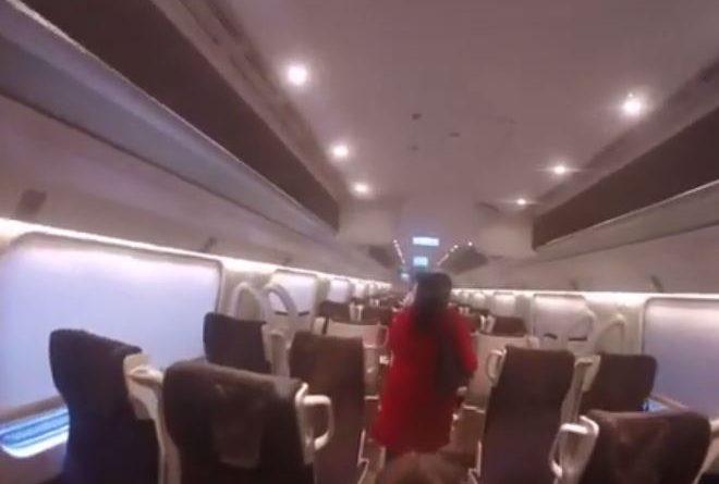 Orario invernale di Trenitalia, aumentano i treni veloci per il Sud