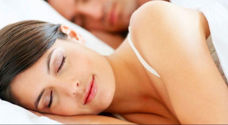 Dieta del sonno: dimagrire dormendo?