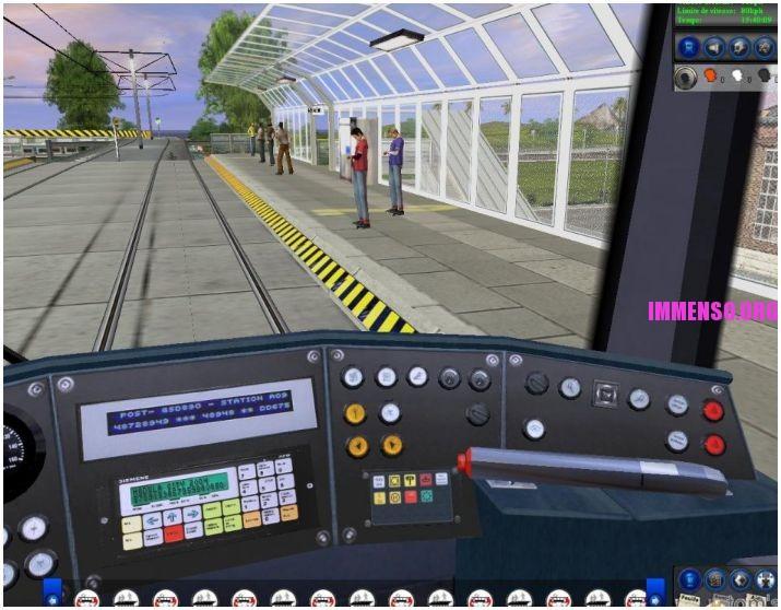 giochi online di simulazione di treni