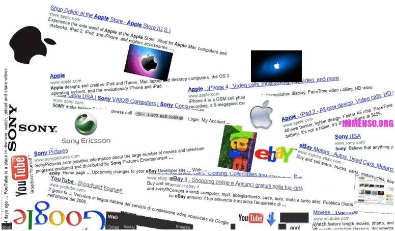 google gravity, google forza di gravità