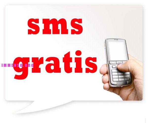 messaggi gratis mittente personalizzabile