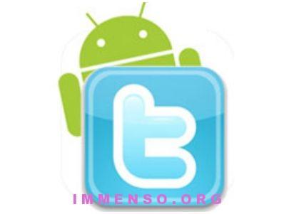 app gratis android twitter