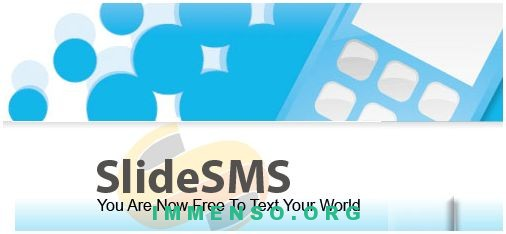 sms gratis da slidesms.in