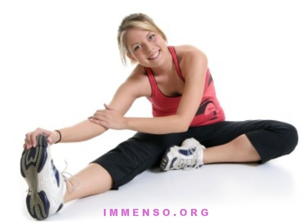 stretching cosa significa