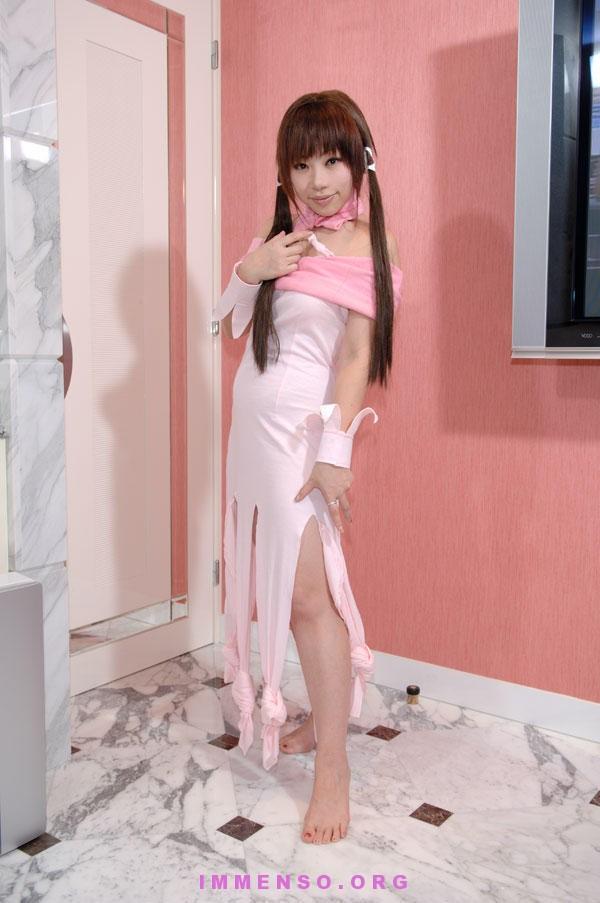 Nuove foto di giapponesine cosplay for Foto case giapponesi