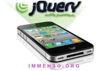 guide sul jquery mobile