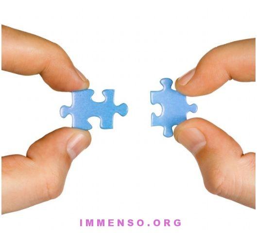 tecniche pubblicitarie puzzle marketing