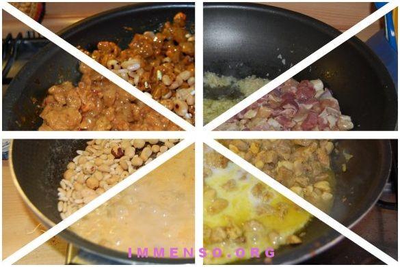 come cuocere alimenti