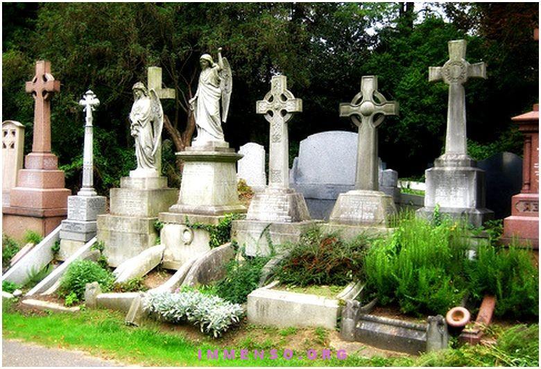 cimiteri turismo