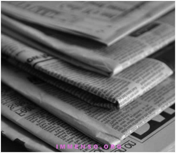 vendite giornali in Italia