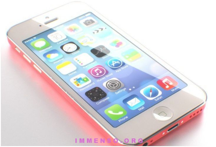 iphone 5c low cost