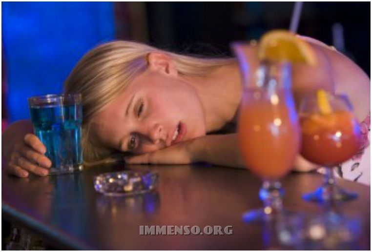 ragazze ubriache salento