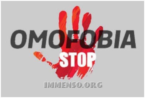 suicidio gay omofobia