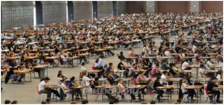 test universita medicina