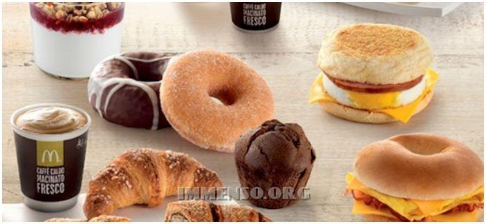 incontri caffè e bagel