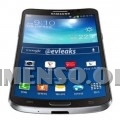 smartphone flessibile galaxy round