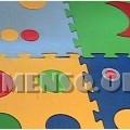 tappetino gomma per bambini
