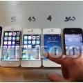 test velocità iphone