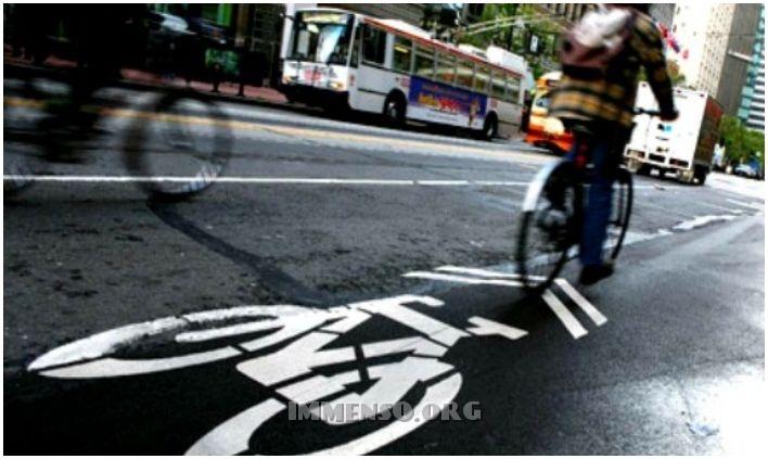 ciclisti incidenti