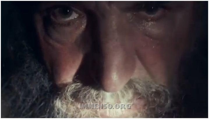 video di babbo natale greenpeace