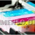 stampante ad acqua