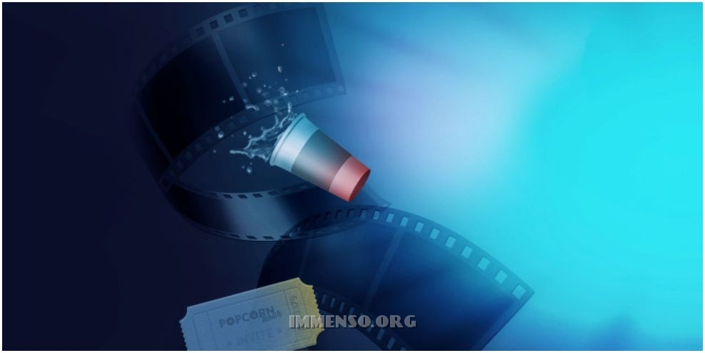 film in streaming popcorn time